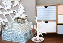 Vivere Jewl Box - Gift collection by VIVERE COLLECTION BALI