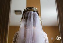 Valentine & Jerikho / Wedding by TRYST