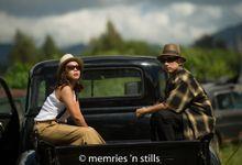 Vannie & Timmy by Memries 'n Stills (Roy Sabay Photography)