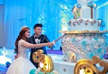 he Wedding of Vinson & Thesa by WedConcept Wedding Planner & Organizer