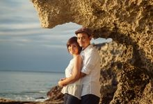 Prewedding Story of Gozali & Vanni by Jehovah Photography