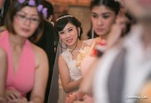 Wedding Day - V&V by Lestony Lee Studio