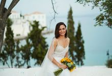 A wedding in Greece by Sotiris Tsakanikas Photography