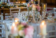 Redefined Rustic by Style A Wedding