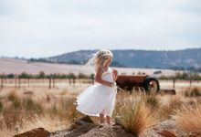 Catherine and Andrew Wedding by Veri Photography