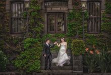 Weddings by Nigel Unsworth Studios