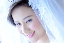 VINCENT & INDRI by Stacie Bridal