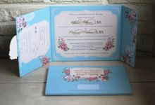Vincent and Shanon Wedding by Jolly's Little Dreams