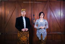 Prewedding dr. VINDY + dr. RAHMAN by LUKIHERMANTO LHF