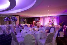 Wedding Themes 2016 by Furama RiverFront