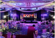 Spectacular Decor by Marriott Hotel Manila