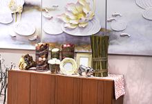 Vivere Artificial Flower & Plant Collection by VIVERE COLLECTION BALI