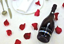 Wedding Wines Selection by Barworks Wine & Spirits Pte Ltd