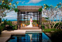 Dorothy & Stanley by Bali Wedding Paradise