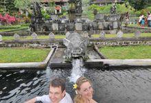 WATER PALACE WEDDING by TIRTA AYU HOTEL, TIRTAGANGGA - THE WATER PALACE