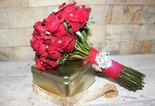 Elegant Bouquet by Kaya Bunga
