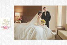 Herwien & Syeli The Wedding by PRIDE Organizer