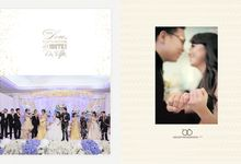 John & Novi The Wedding by PRIDE Organizer
