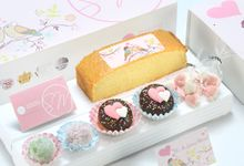 Guo Da Li (过大礼) Packages by Sweetest Moments