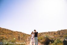 Perth Pre Wedding Photography for Chongyou & Kai Ling by Lush Colours Photography