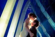 Singapore Pre Wedding Photography for Chongyou & Kai Ling by Lush Colours Photography