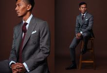 Spring Summer Photoshoot by Brillington & Brothers