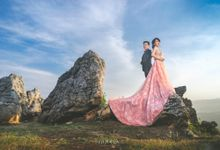 KEVIN & MELIANA PREWEDDING by GODIVA