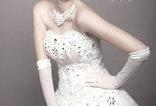Our Photoshot Portfolio by Exquise Gowns