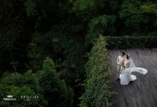 Collaboration with Padma Hotel Bandung by Exquise Wedding