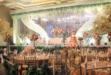 Sheraton Grand Gandaria City Grand Ballroom by Sheraton Grand Jakarta Gandaria City Hotel