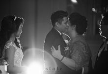 WEDDING - MICHAEL JULY by State Photography