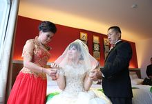 Wedding by GO BROTHERS ENTERPRISES
