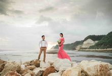 Kristali & Bunga engagement session by Precious Case
