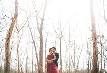 Anastasia & Tahriq by Michelle Ann Bridal House