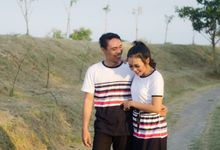 prewedding surabaya by WIBIEPHOTO