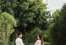 Mat and Jona Wedding by Wilfoto
