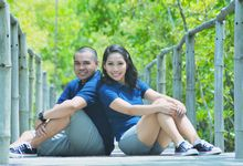 MARK & ROANNE by Events Library Philippines