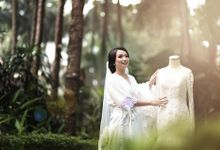 Hendro & Monica Wedding by Louislim photography