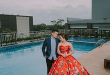 Prewedding by Grand Tjokro Hotel Bandung