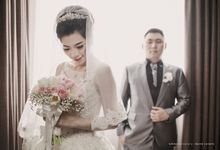The wedding of Wenson & Junis by Bellme Photography