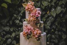 PORTFOLIO by Winifred Kristé Cake