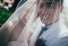 Wai Kit & Caryn by Yin Photography