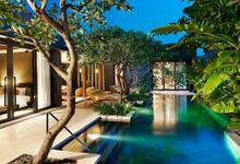 Escapes & Villas by W Bali - Seminyak
