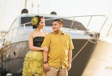 Prewedding Reza & Icha by igophotoworks