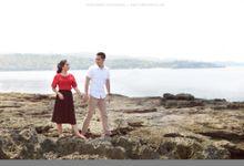 Prewedding Emma & Bagus by Thepotomoto Photography