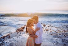 Clerissa Prewedding by Thepotomoto Photography
