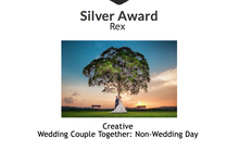 Award by Odelia Bridal