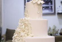SIMPLY MODEL by RR CAKES