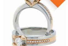 Wedding Ring Collections by Crown Jewellery