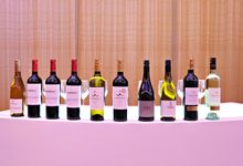 Tatler Wedding Show - W Hotel Sentosa by Barworks Wine & Spirits Pte Ltd